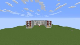 Big Hotel [cancelled] Minecraft Map & Project