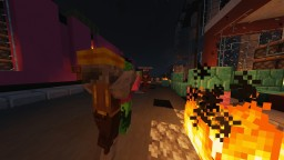 RNGZombies - Zombie Survival, Guns, Factions, Endless Cities, HARD Minecraft Server
