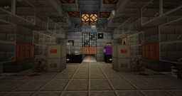Fnaf: Sister Location Minecraft Map & Project