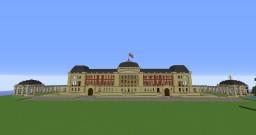Reign RP Palais impérial d'été Minecraft Map & Project