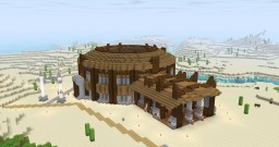 Chaos Theatre [PvP Arena] Minecraft Map & Project