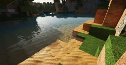 Bump Mapping! roundEDGE Realism Texture (HQ) [256x256] Minecraft Texture Pack