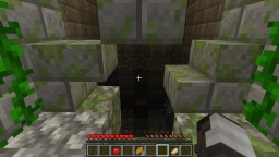 The Lost Temple Minecraft Map & Project