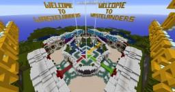 Wastelanders Minecraft Server