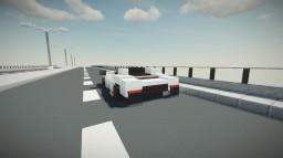 W Motors Fenyr SuperSport Minecraft Map & Project