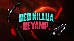 Red Killua 32x Revamp FPS Pack (1.14 update) Minecraft Texture Pack