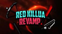 Red Killua 32x Revamp FPS Pack (1.15 update) Minecraft Texture Pack