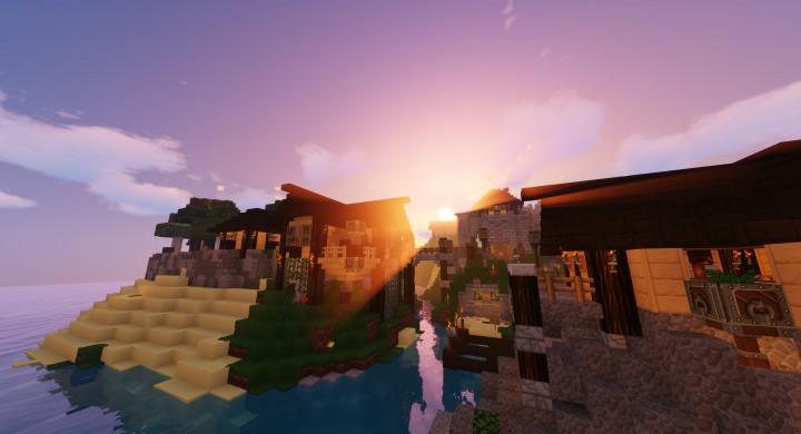 SimpleMinecraft Tektopia Server (NL/EN) Minecraft Server