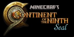 RPG Continent Of The Ninth Seal [ Demo ] Minecraft Map & Project
