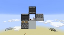 Ultra compact Dispenser / Dropper Minecraft Map & Project