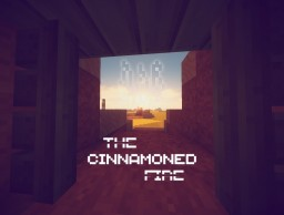 SEED: The Cinnamoned Fire - Hot seed for survival Minecraft Map & Project