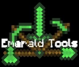 Goldn's Emerald Tools Mod (1.7.10 to 1.16.5) Minecraft Mod