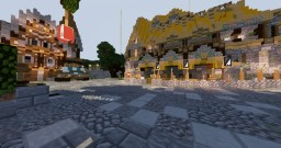 FaithfulWolf's Gasthaus | Steiningen - Cities | CultCraft.de Minecraft Map & Project