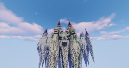 StarBlock Unknown Town Minecraft Map & Project