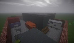 Factory - RageGames/OITC Map (Schem) Minecraft Map & Project