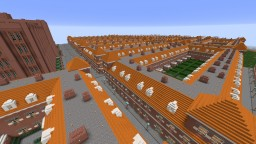 Dutch style houses (download+schematic) Minecraft Map & Project