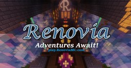 Renovia Minecraft Server