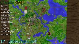GC Classic SMP Minecraft Server