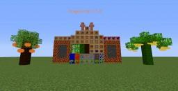 DragonCraft Minecraft Mod