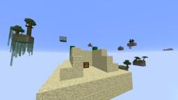 Islands & Raids Minecraft Map & Project