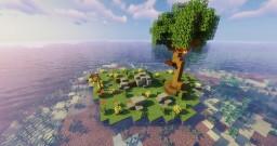 Acid Island Minecraft Map & Project