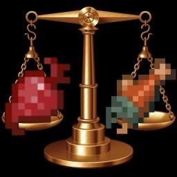 Balanced Diet Minecraft Data Pack