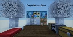 DragonMaster's Winter Minecraft Mod