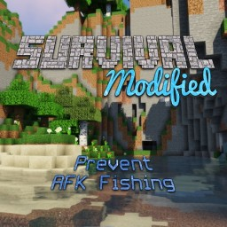 SM Prevent AFK Fishing v1.0.0 Minecraft Data Pack