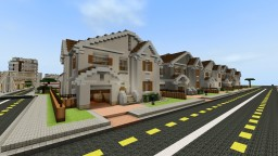 Greyvanilla Houses Minecraft Map & Project
