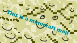 This is a Minecraft map Minecraft Map & Project