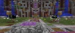 Premade Skyblock Server [1.8 - 1.14] Minecraft Map & Project