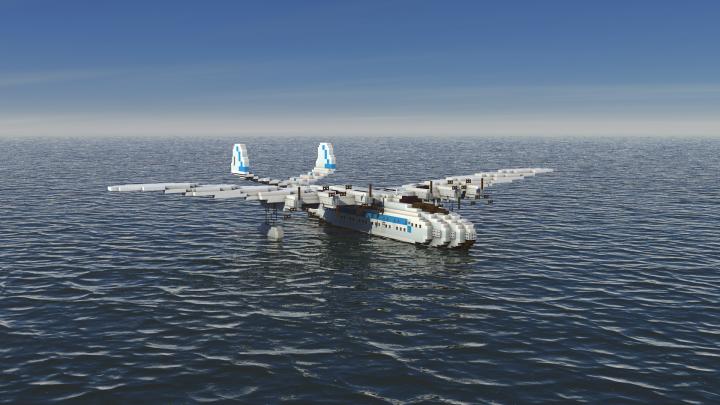 """Popular Server Project : Latécoére 631 1,5:1 Air France F-BDRC """"Lionel de Marnier"""""""