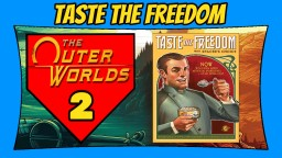The Outer Worlds | 2 | Taste The Freedom [Xbox One X] [60 FPS] [No Commentary] Minecraft Blog