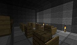 movie multiplex w\ IMAX Minecraft Map & Project