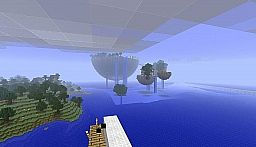 The S.S. Matriarch Minecraft Map & Project