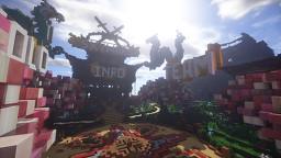 MEGA Planet | Network Minecraft Server
