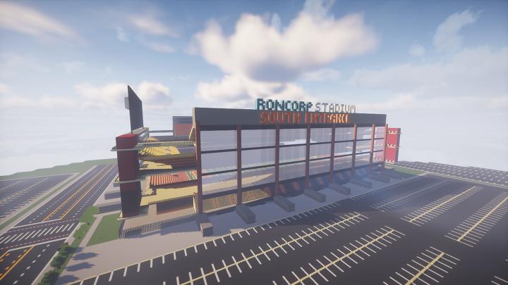 Roncorp Stadium Older Picture