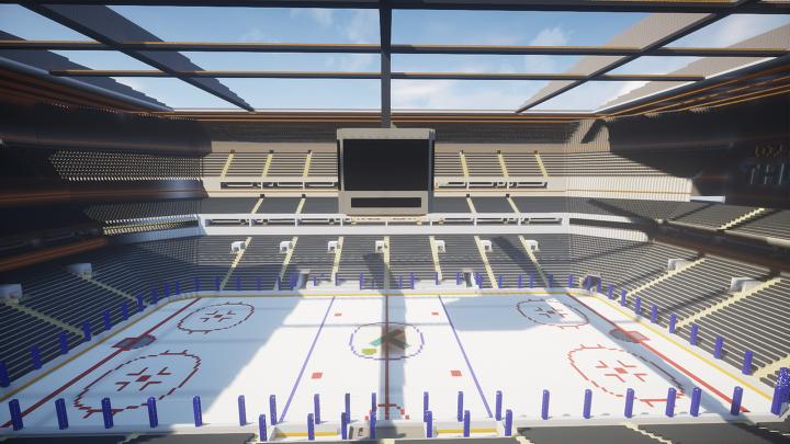 Adelphia Arena