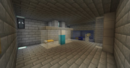 Squidature Laboratories: SkyDoesMinecraft + Portal Inspired Map Minecraft Map & Project