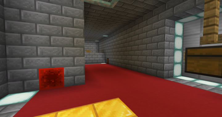 Redstone testing, inspired by Mineature Laboratories.