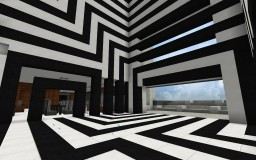 Custom Luxury Department Store (interior) Minecraft Map & Project