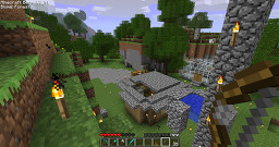 Large Size GUI for Beta 1.3_01 Minecraft Mod