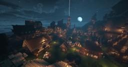 The Danklands  - RPG Survival Minecraft Server