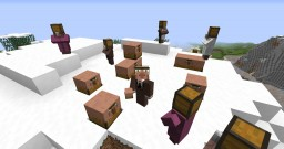Chestagers Minecraft Texture Pack