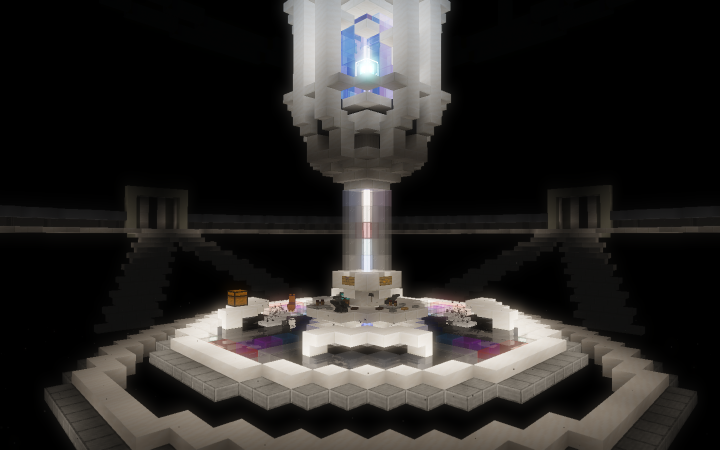 Abyss Console Room V2