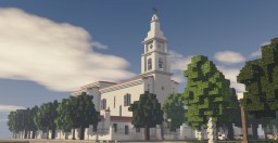 Corrales: Argentine farming town [1.0] Minecraft Map & Project