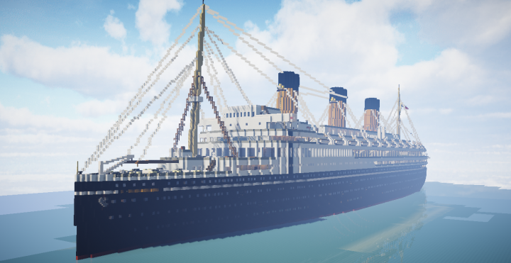 SS L'Atlantique Photo by JaydenKing125