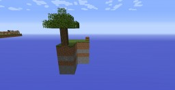 Sky-Block Derp Duck Studio Minecraft Map & Project