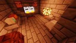 Dumsday Bunker / Underground Base Minecraft Map & Project