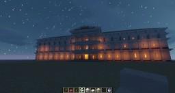 Ludus Magnus Minecraft Map & Project